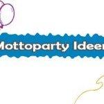 Mottoparty Ideen für den Kindergeburtstag
