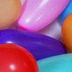 Ballon Spiele – Kindergeburtstag Spiele für drinnen und draußen