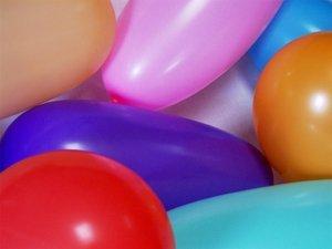 Ballon Spiele